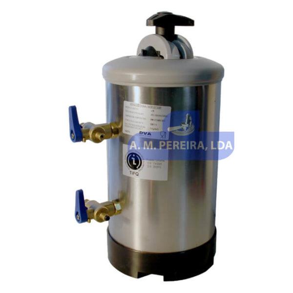 Depurador de água 8 litros