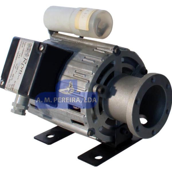 Motor para bomba de 3 furos
