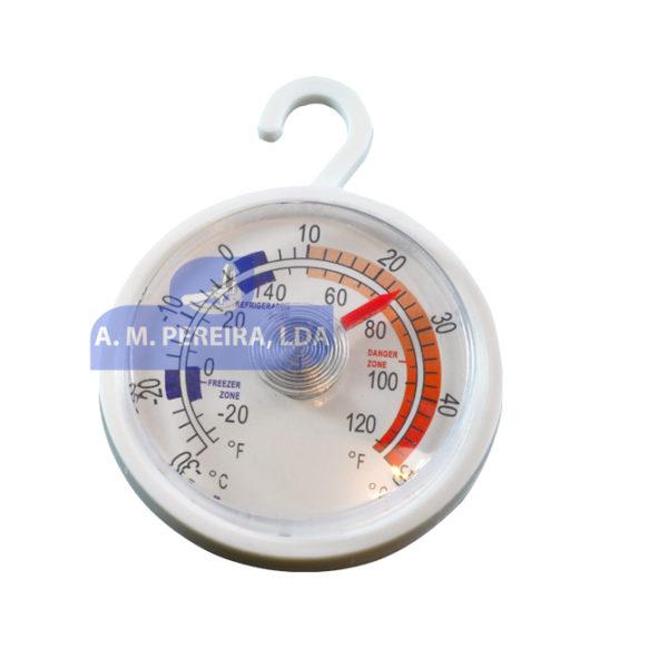 Termometro para arcas frigorificas 40-30
